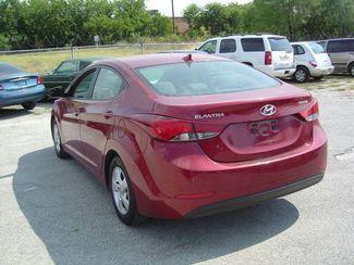 2015 Hyundai Elantra SE 6AT San Antonio, Texas 7