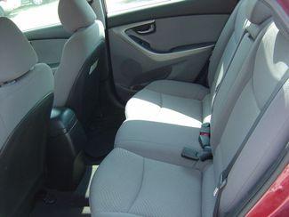 2015 Hyundai Elantra SE 6AT San Antonio, Texas 9