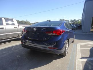 2015 Hyundai Elantra  SE VE. CAMERA. ALLOY WHEELS. FOG LIGHTS SEFFNER, Florida 11