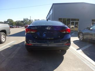 2015 Hyundai Elantra  SE VE. CAMERA. ALLOY WHEELS. FOG LIGHTS SEFFNER, Florida 13