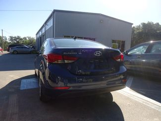 2015 Hyundai Elantra  SE VE. CAMERA. ALLOY WHEELS. FOG LIGHTS SEFFNER, Florida 9