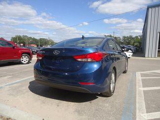 2015 Hyundai Elantra SE CAMERA. ALLOY. FOG LIGHTS. HTD SEATS SEFFNER, Florida 10
