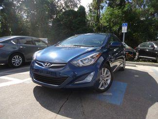 2015 Hyundai Elantra SE CAMERA. ALLOY. FOG LIGHTS. HTD SEATS SEFFNER, Florida 4