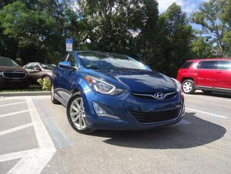 2015 Hyundai Elantra SE CAMERA. ALLOY. FOG LIGHTS. HTD SEATS SEFFNER, Florida 6