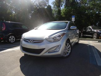 2015 Hyundai Elantra SE VE. SUNROOF. CAMERA. ALLOY. BLUTH SEFFNER, Florida
