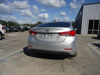 2015 Hyundai Elantra SE VE. SUNROOF. CAMERA. ALLOY. BLUTH SEFFNER, Florida 12