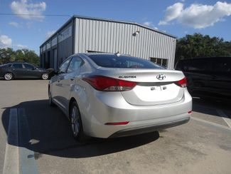 2015 Hyundai Elantra SE VE. SUNROOF. CAMERA. ALLOY. BLUTH SEFFNER, Florida 9