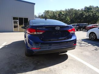 2015 Hyundai Elantra SE VE. SUNROOF. CAMERA. ALLOY. HTD SEATS SEFFNER, Florida 10