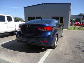 2015 Hyundai Elantra SE VE. SUNROOF. CAMERA. ALLOY. HTD SEATS SEFFNER, Florida 11