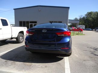2015 Hyundai Elantra SE VE. SUNROOF. CAMERA. ALLOY. HTD SEATS SEFFNER, Florida 12