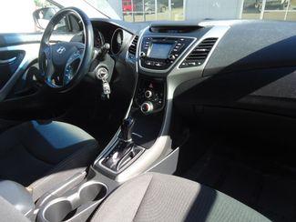 2015 Hyundai Elantra SE VE. SUNROOF. CAMERA. ALLOY. HTD SEATS SEFFNER, Florida 16
