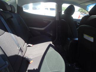 2015 Hyundai Elantra SE VE. SUNROOF. CAMERA. ALLOY. HTD SEATS SEFFNER, Florida 17