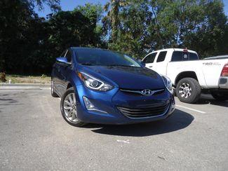 2015 Hyundai Elantra SE VE. SUNROOF. CAMERA. ALLOY. HTD SEATS SEFFNER, Florida 7