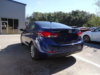 2015 Hyundai Elantra SE VE. SUNROOF. CAMERA. ALLOY. HTD SEATS SEFFNER, Florida 9