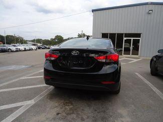 2015 Hyundai Elantra SE SUNROOF. CAMERA. ALLOY. HTD SEATS SEFFNER, Florida 11