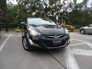 2015 Hyundai Elantra SE SUNROOF. CAMERA. ALLOY. HTD SEATS SEFFNER, Florida 7