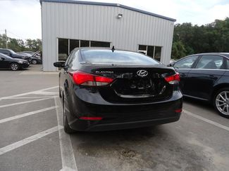 2015 Hyundai Elantra SE SUNROOF. CAMERA. ALLOY. HTD SEATS SEFFNER, Florida 9