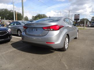 2015 Hyundai Elantra SE BACKUP CAMERA. ALLOY SEFFNER, Florida 11