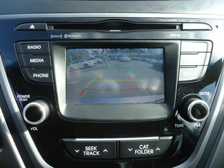 2015 Hyundai Elantra SE BACKUP CAMERA. ALLOY SEFFNER, Florida 2