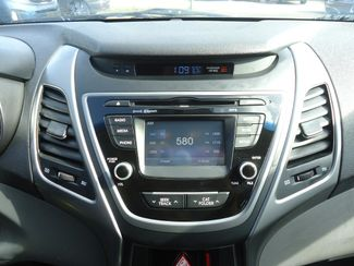 2015 Hyundai Elantra SE BACKUP CAMERA. ALLOY SEFFNER, Florida 26