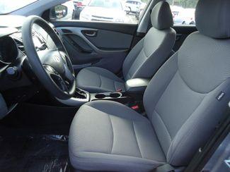 2015 Hyundai Elantra SE BACKUP CAMERA. ALLOY SEFFNER, Florida 3