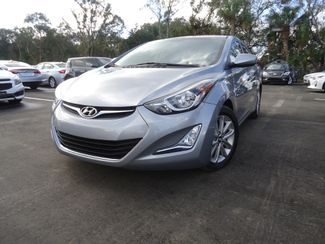 2015 Hyundai Elantra SE BACKUP CAMERA. ALLOY SEFFNER, Florida 5