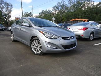 2015 Hyundai Elantra SE BACKUP CAMERA. ALLOY SEFFNER, Florida 6