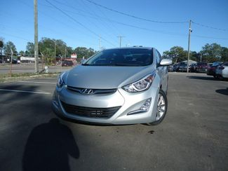 2015 Hyundai Elantra SE CAMERA. ALLOY. FOG LIGHTS SEFFNER, Florida