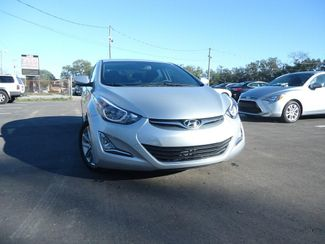 2015 Hyundai Elantra SE CAMERA. ALLOY. FOG LIGHTS SEFFNER, Florida 6