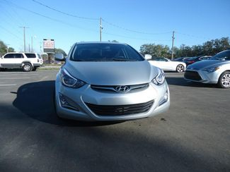 2015 Hyundai Elantra SE CAMERA. ALLOY. FOG LIGHTS SEFFNER, Florida 7