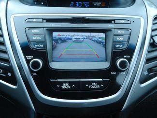 2015 Hyundai Elantra Limited SEFFNER, Florida 28