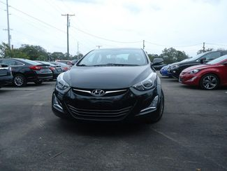 2015 Hyundai Elantra Limited SEFFNER, Florida 5