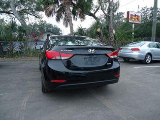 2015 Hyundai Elantra Limited SEFFNER, Florida 8