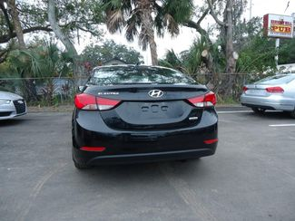 2015 Hyundai Elantra Limited SEFFNER, Florida 9