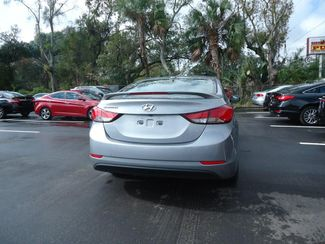 2015 Hyundai Elantra SE CAMERA. ALLOY. FOG LIGHTS SEFFNER, Florida 10