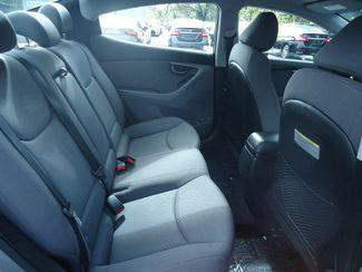 2015 Hyundai Elantra SE CAMERA. ALLOY. FOG LIGHTS SEFFNER, Florida 16