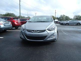 2015 Hyundai Elantra SE CAMERA. ALLOY. FOG LIGHTS SEFFNER, Florida 5