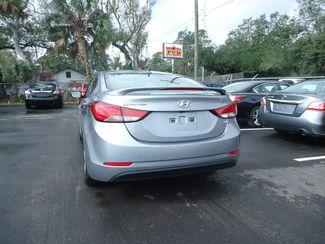 2015 Hyundai Elantra SE CAMERA. ALLOY. FOG LIGHTS SEFFNER, Florida 8