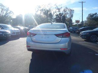 2015 Hyundai Elantra SE BACKUP CAMERA. ALLOY SEFFNER, Florida 10