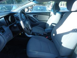 2015 Hyundai Elantra SE BACKUP CAMERA. ALLOY SEFFNER, Florida 12