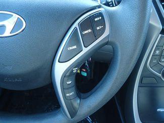 2015 Hyundai Elantra SE BACKUP CAMERA. ALLOY SEFFNER, Florida 19