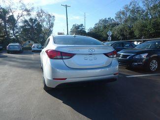 2015 Hyundai Elantra SE BACKUP CAMERA. ALLOY SEFFNER, Florida 8