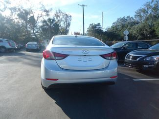 2015 Hyundai Elantra SE BACKUP CAMERA. ALLOY SEFFNER, Florida 9