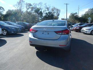 2015 Hyundai Elantra SE. CAMERA. ALLOY. FOG LIGHTS SEFFNER, Florida 10