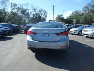 2015 Hyundai Elantra SE. CAMERA. ALLOY. FOG LIGHTS SEFFNER, Florida 11