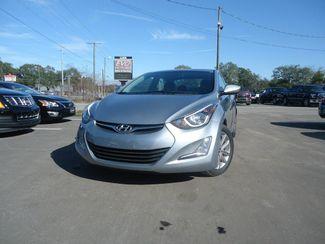 2015 Hyundai Elantra SE. CAMERA. ALLOY. FOG LIGHTS SEFFNER, Florida 4