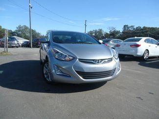2015 Hyundai Elantra SE. CAMERA. ALLOY. FOG LIGHTS SEFFNER, Florida 6