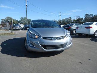 2015 Hyundai Elantra SE. CAMERA. ALLOY. FOG LIGHTS SEFFNER, Florida 7