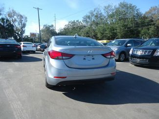 2015 Hyundai Elantra SE. CAMERA. ALLOY. FOG LIGHTS SEFFNER, Florida 8