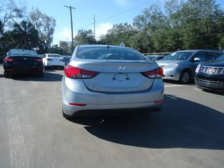 2015 Hyundai Elantra SE. CAMERA. ALLOY. FOG LIGHTS SEFFNER, Florida 9